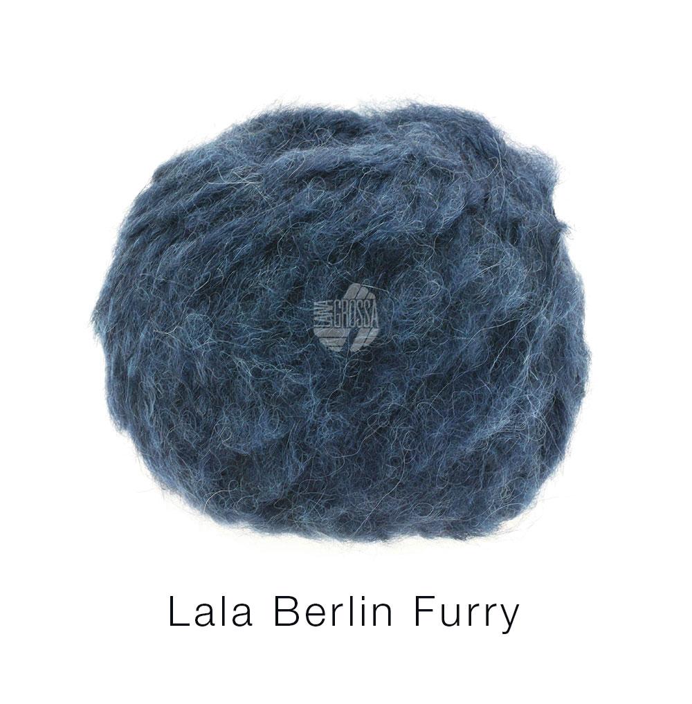 LALA BERLIN FURRY