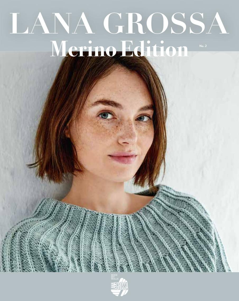 Merino Edition No.2