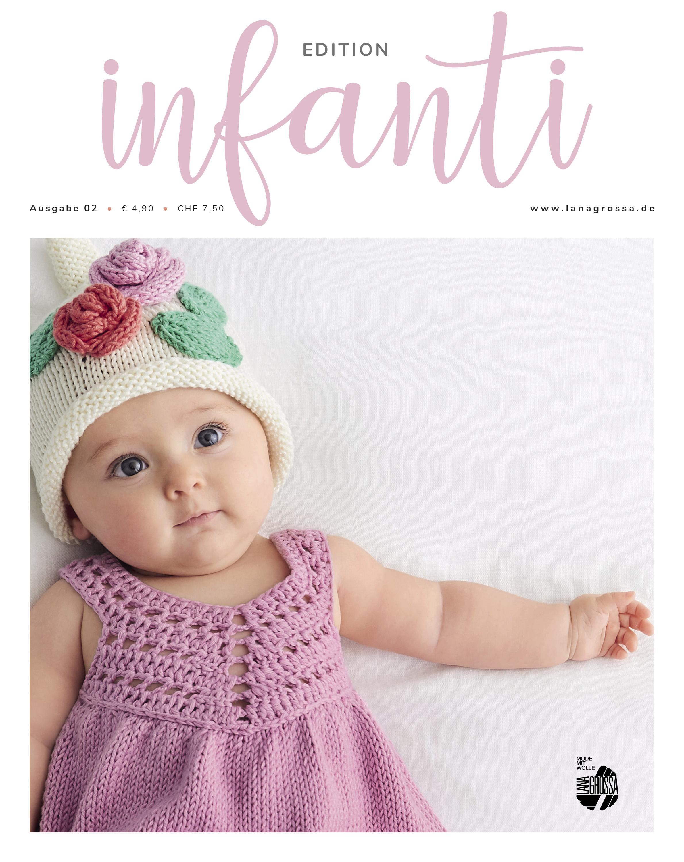 Infanti Edition No. 02
