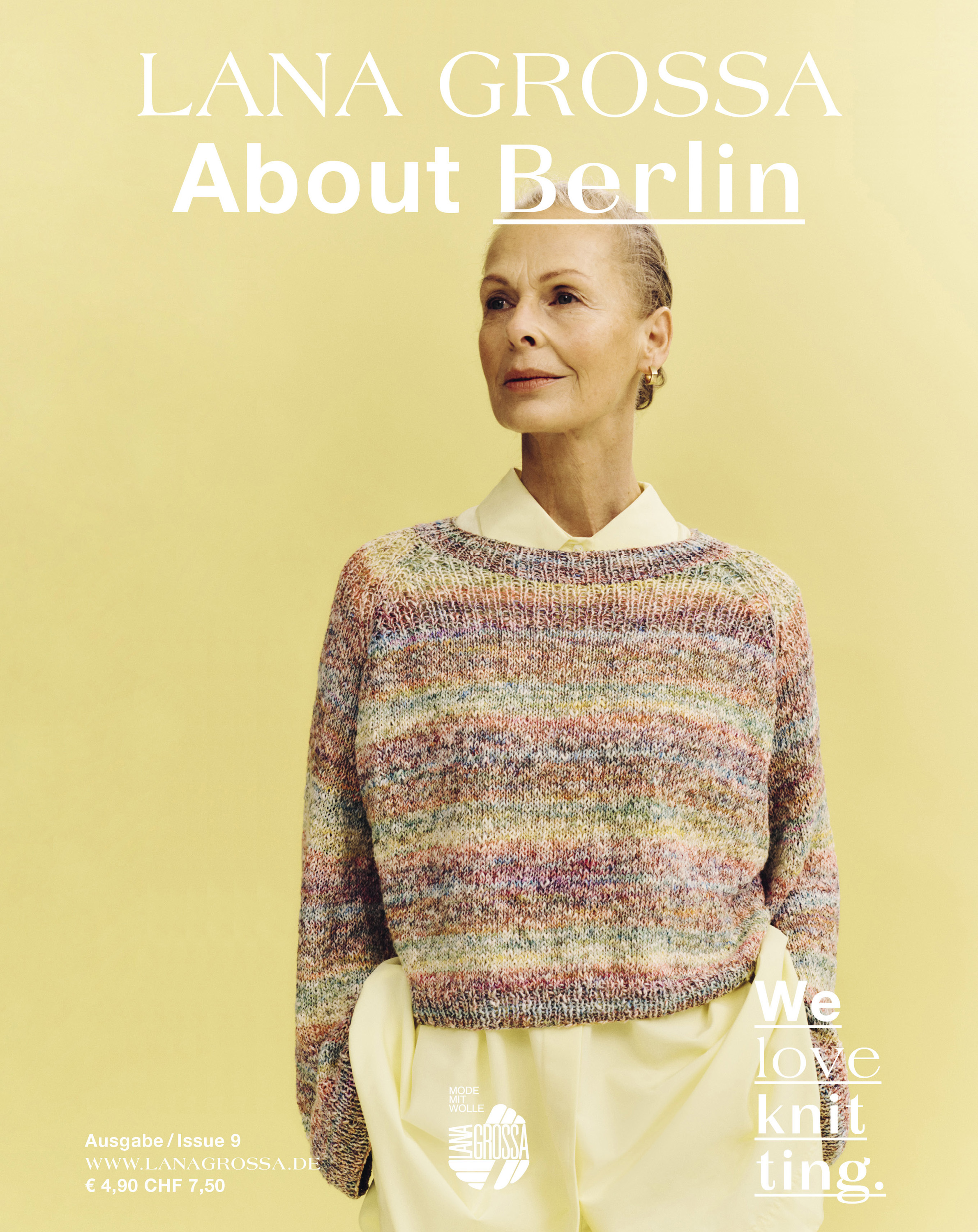About Berlin Pocket No. 9